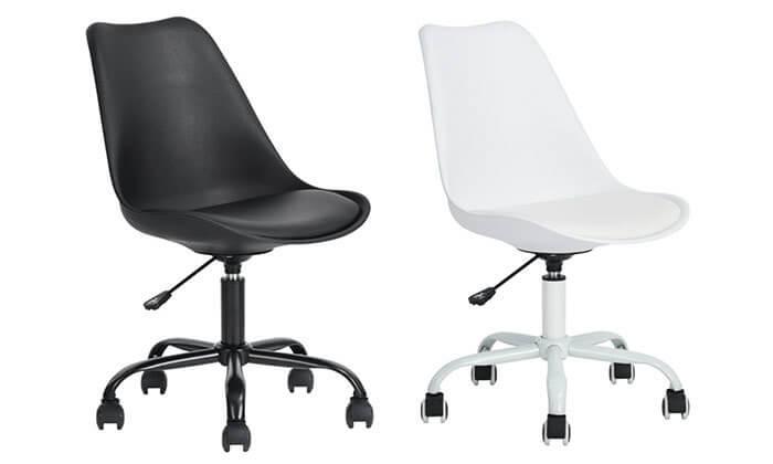 2 כיסא לבית או למשרד מתוצרת Homax