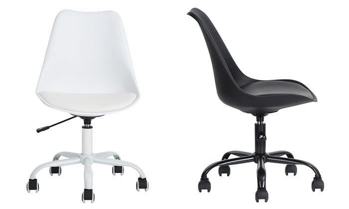 3 כיסא לבית או למשרד מתוצרת Homax