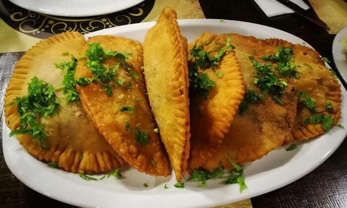 3 ארוחה זוגית במסעדת טביליסי, באר שבע