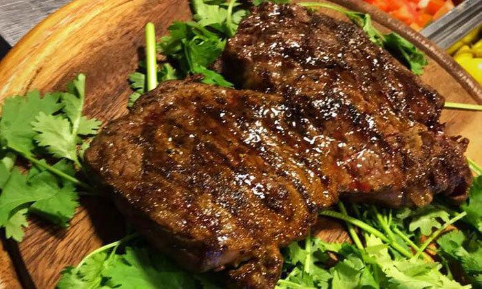 7 ארוחה זוגית במסעדת טביליסי, באר שבע