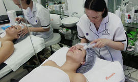 מגוון טיפולי פנים בפתח תקווה