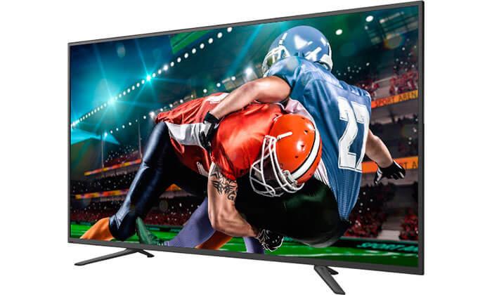 2 טלוויזיה 55 אינץ' PEERLESS FULL HD