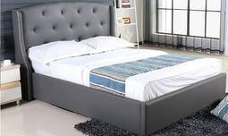 מיטה זוגיתVitorio Divani