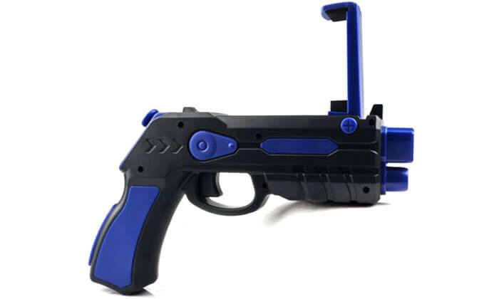 2 אקדח מציאות רבודה
