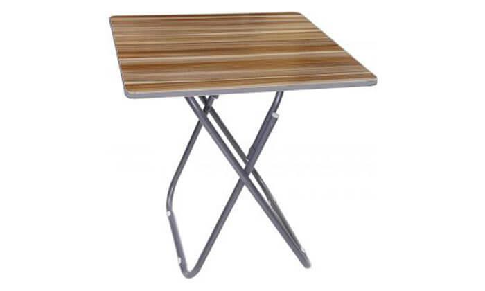 2 שולחן מתקפל