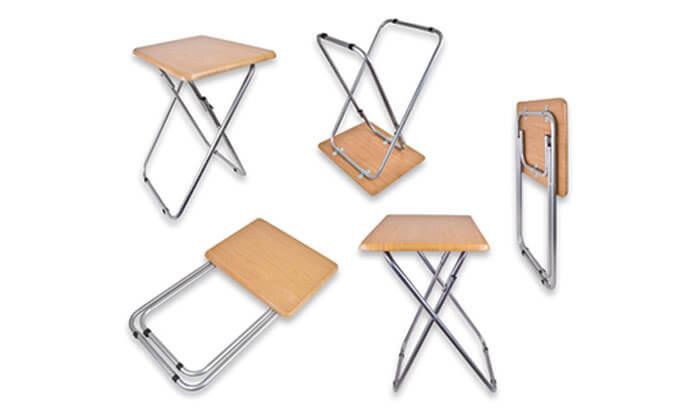 3 שולחן מתקפל