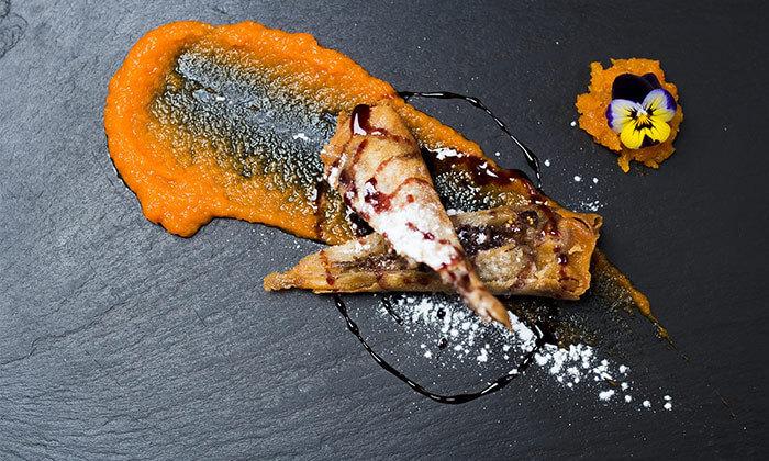 5 Groupon Premium | ארוחת טעימות כשרה במסעדת האקליפטוס של שף משה בסון