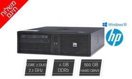 מחשב נייח דק HP CORE
