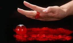 ספינר כדור אצבע