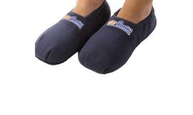 נעלי בית מתחממות למיקרוגל