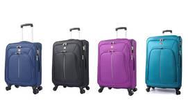 סט מזוודות SWISS