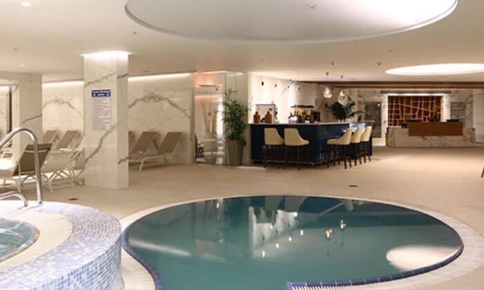 3 יום כיף כולל עיסוי בספא מלון הוד המדבר, ים המלח