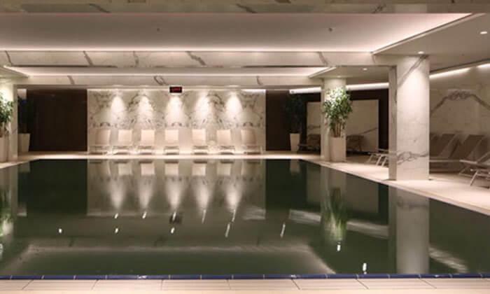 5 יום כיף כולל עיסוי בספא מלון הוד המדבר, ים המלח