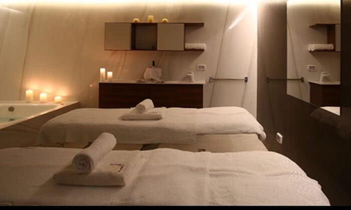 8 יום כיף כולל עיסוי בספא מלון הוד המדבר, ים המלח