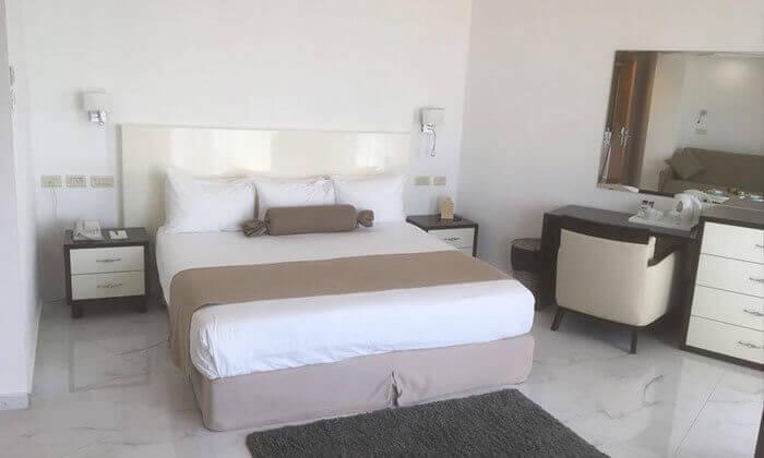 11 יום כיף כולל עיסוי בספא מלון הוד המדבר, ים המלח