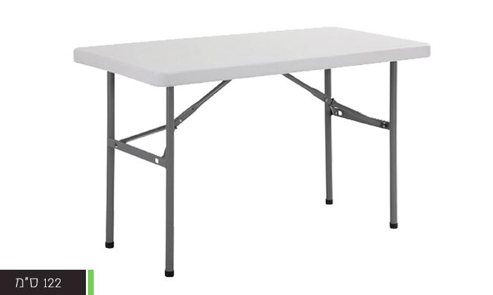 3 שולחן מתקפל Australia Camp
