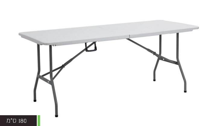 4 שולחן מתקפל Australia Camp
