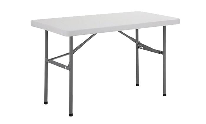 2 שולחן מתקפל Australia Camp