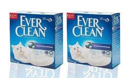 זוג שקי חול EVER CLEAN לחתולים