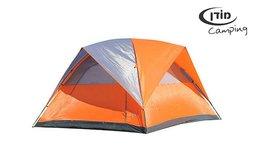 אוהל גדול ל-6 אנשים