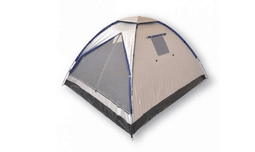 אוהל ל-4/6 אנשים