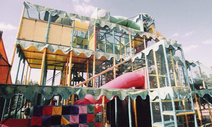 8 מקלט הקופים הישראלי - כניסה ופעילויות במרכז להצלה וחינוך ביער בן שמן