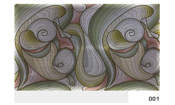 3 שטיחוני סף במגוון דגמים