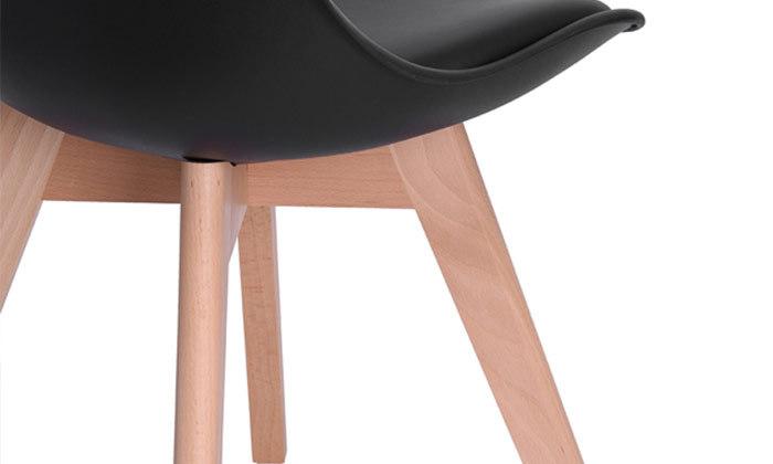 3 זוג כסאות HOMAX