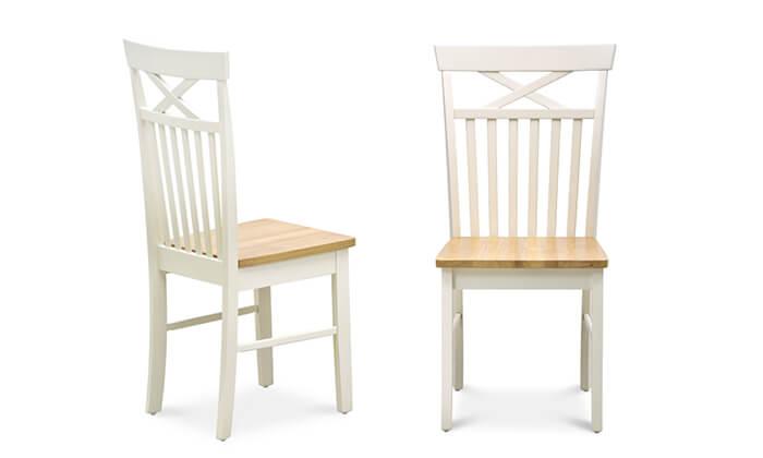 3 שמרת הזורע: כיסא לפינת האוכל
