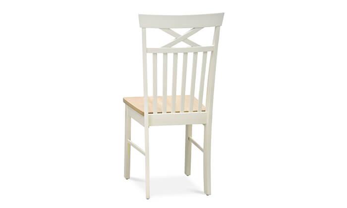 4 שמרת הזורע: כיסא לפינת האוכל
