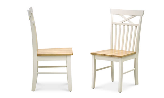 5 שמרת הזורע: כיסא לפינת האוכל