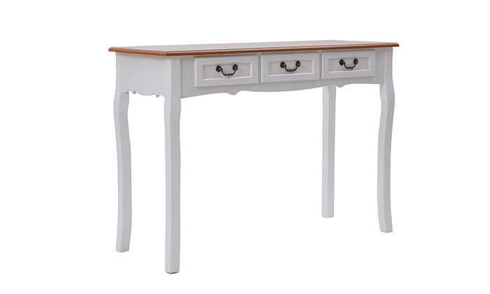 2 שולחן עבודה בעיצוב וינטג'