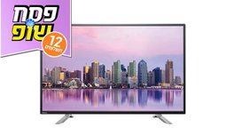 טלוויזיה ''65 SMART TOSHIBA 4K