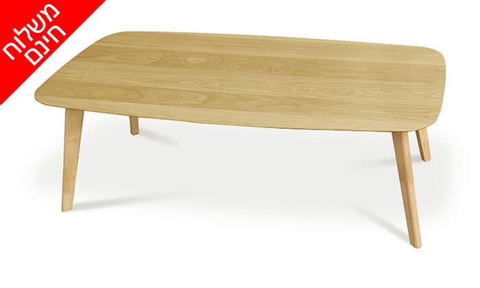 3 שמרת הזורע: שולחן סלון - משלוח חינם!