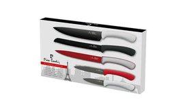 סט 5 סכינים Pierre Cardin