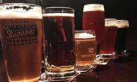 סדנת טעימות בירה