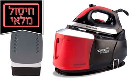 מגהץ קיטור Morphy Richards