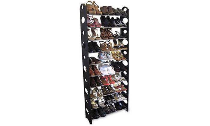 7 ארון נעליים