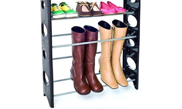 8 ארון נעליים