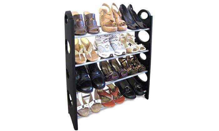 10 ארון נעליים