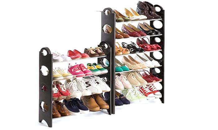 11 ארון נעליים