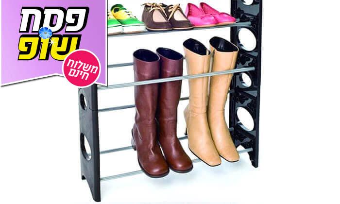 8 ארון נעליים - משלוח חינם!