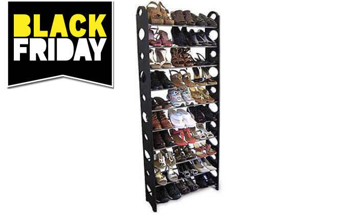 7 ארון נעליים - כולל משלוח חינם
