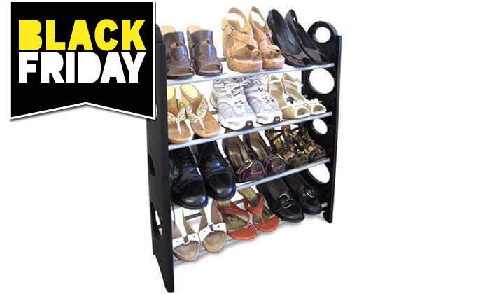 10 ארון נעליים - כולל משלוח חינם