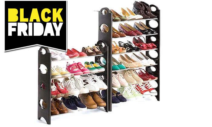 11 ארון נעליים - כולל משלוח חינם