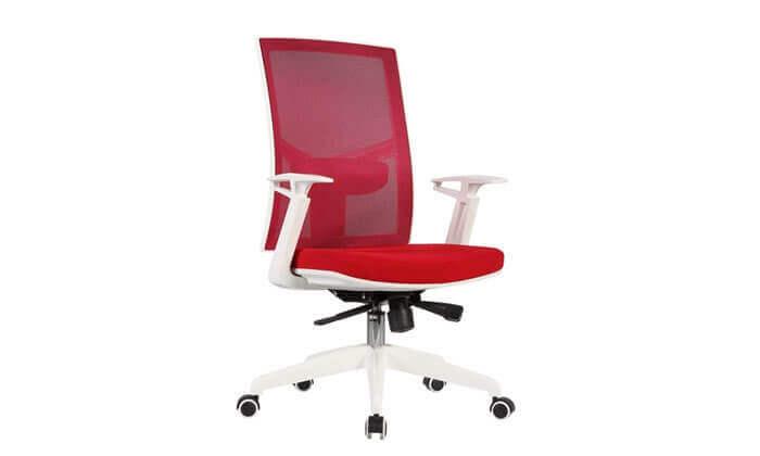 2 כסא עבודה