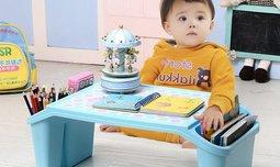 שולחן יצירה נייד