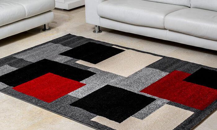 6 שטיחים לחדרי ילדים ולסלון - משלוח חינם