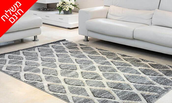 4 שטיחים לחדרי ילדים ולסלון - משלוח חינם
