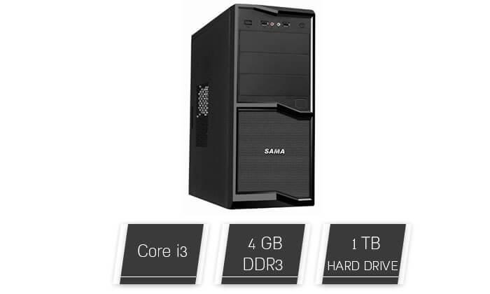 2 מחשב נייח AFOX